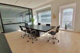 Co-Working und Business Center für die Immobilienbranche