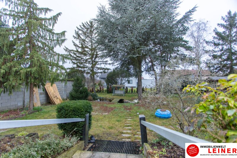Zweifamilienhaus in Parndorf mit einem Traumgarten und Doppelgarage Objekt_11604 Bild_19