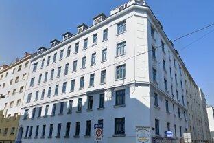 Gepflegte 2-Zimmer-Altbauwohnung | Nähe Wienerberg | provisionsfrei
