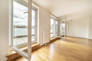 *** Terrassen und Balkon *** Perfekte Anbindung - Top Ausstattung