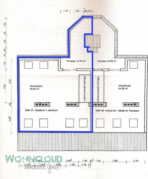 MEDITERRANE DG WOHNUNG MIT WEITBLICK-TERRASSE /  / 1060Wien / Bild 11