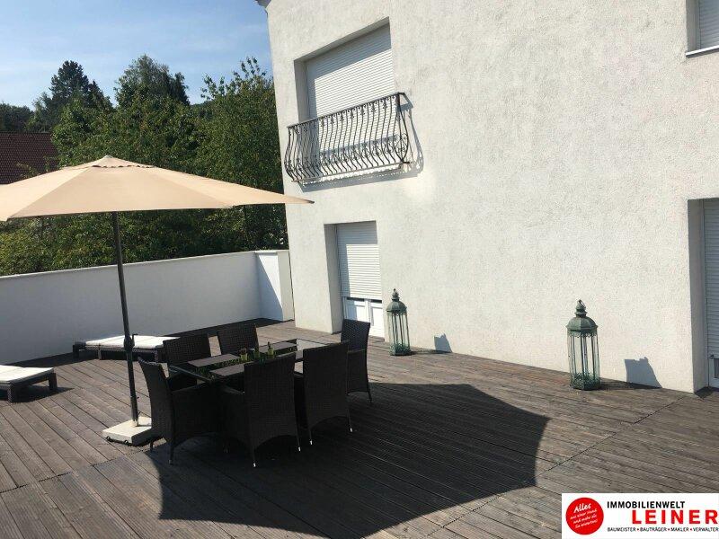 Exklusives inklusive! Nicht alltägliches Mehrfamilienhaus in Klosterneuburg! Objekt_8952 Bild_783