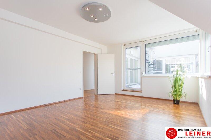 Schwechat - luxuriöses 4 Zimmer Penthouse 130m² Wohnfläche plus 2 Traumterrassen! Objekt_8876 Bild_444