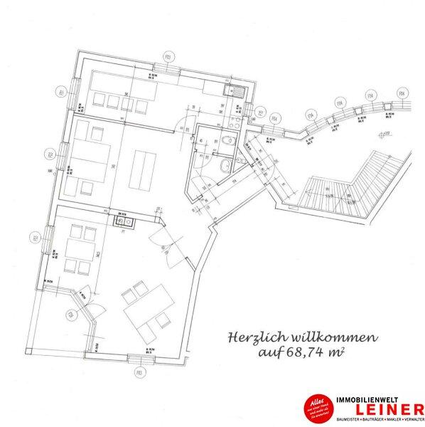 Schwechat: helles Büro in zentraler Lage Objekt_10405 Bild_304