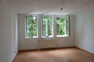 Helle 3 Zimmer mit Loggia und Blick ins Grüne