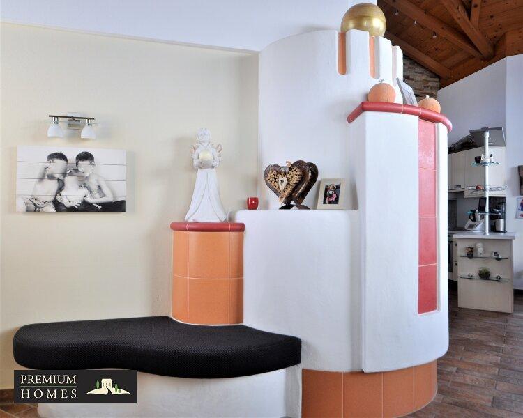 Kirchbichl Zweifamilienhaus_ hohe Qualität mit Modernem Design_Ofen