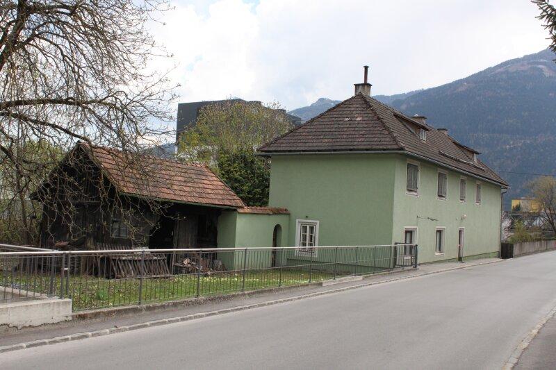 Haus, Ponauer Straße, 9800, Spittal an der Drau, Kärnten