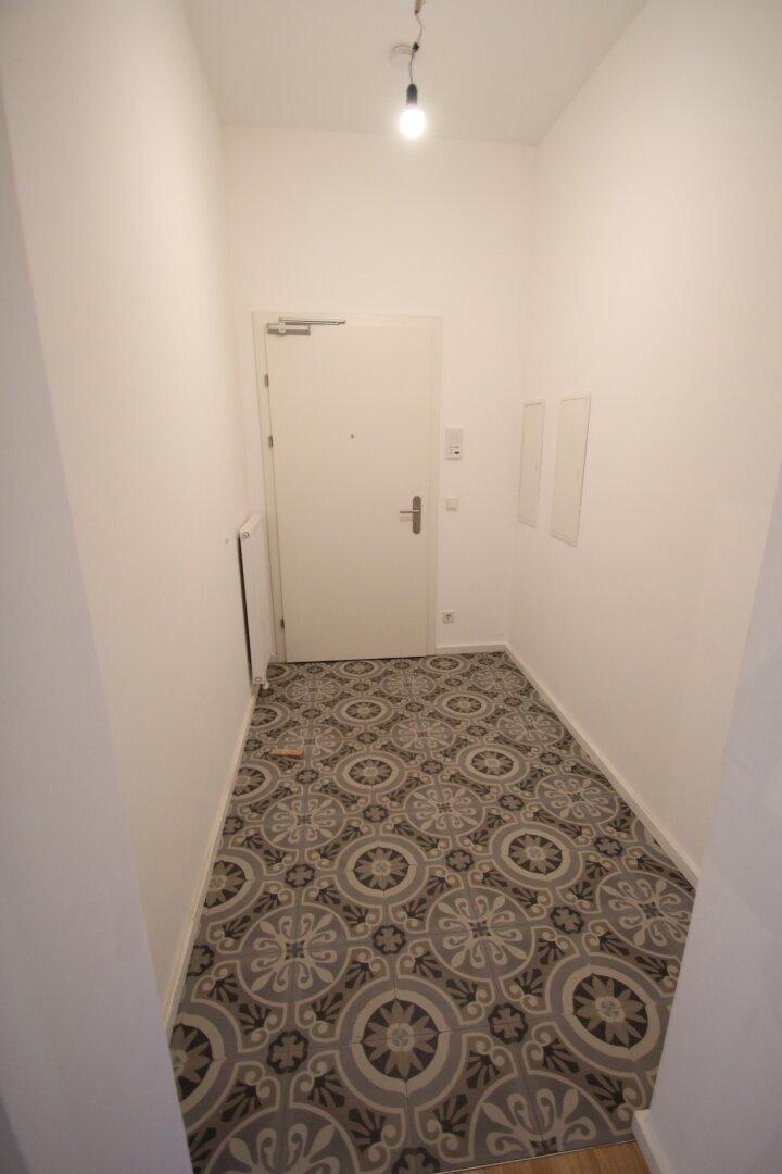Eingangsbereich/Vorzimmer