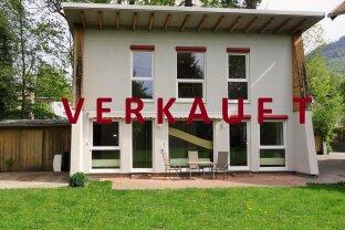 V E R K A U F T - individuelles Einfamilienhaus zum Verlieben in Aigen!