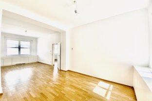 SCHOTTENGASSE - repräsentative 3-Zimmer-Wohnung (Bauhausstil) in bester Innenstadtlage  