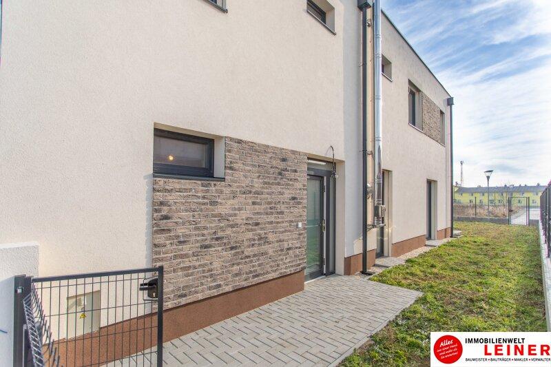Moderne Doppelhaushälfte in familienfreundlicher Siedlung in Bruck an der Leitha Objekt_10076 Bild_831