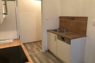 2-Zimmerwohnung bei der FH St. Pölten zu mieten!