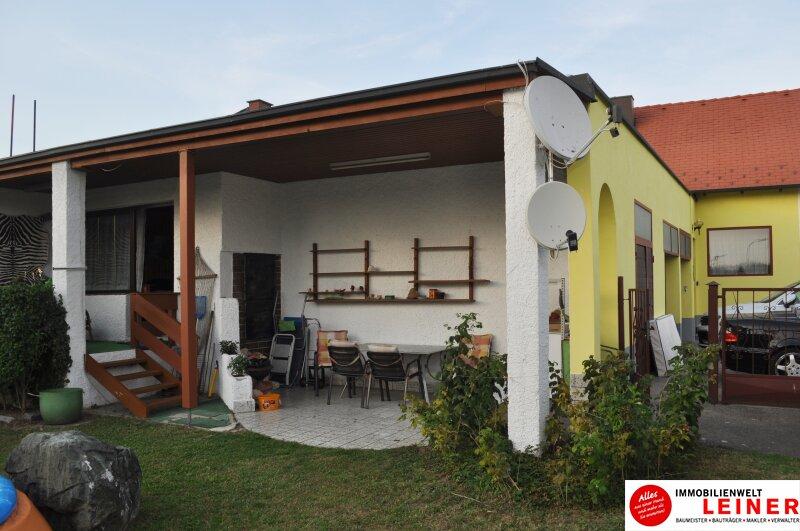 Einfamilienhaus mit großem Garten nähe Zentrum St. Pölten Objekt_8943 Bild_715