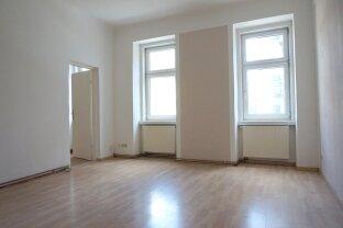Unbefristete 2 Zimmer- Altbauhauptmiete nähe Landstrasser Hauptstrasse!