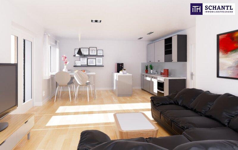 Jetzt zugreifen! Dieses neue Projekt wird alle Ihre Wohnträume erfüllen!