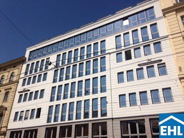 Bürofläche in perfekter Innenstadtlage