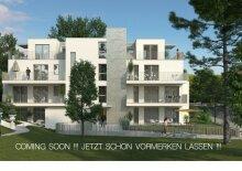 Exklusive 4-Zimmer-Neubauwohnung mit herrlichem Eigengarten - PARKRESIDENZ 17