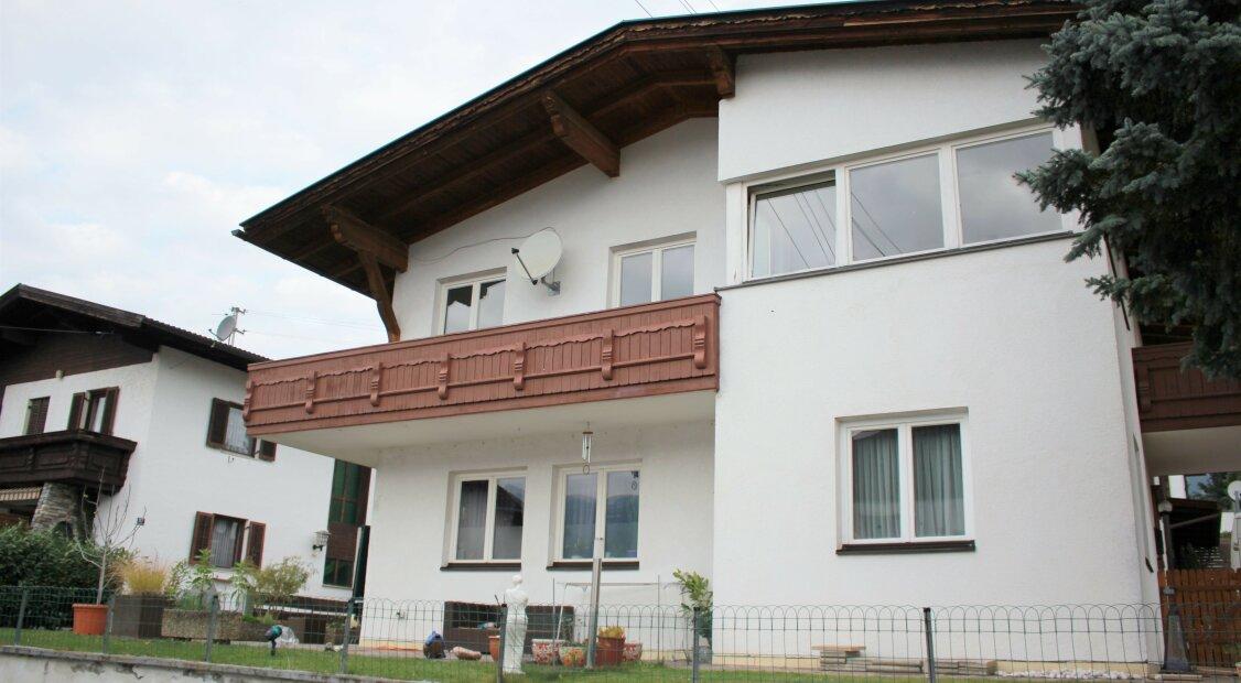 Erstbezug nach Renovierung! Familienfreundliche 4-Zimmer-Wohnung
