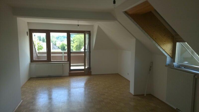 Familienwohnung in Mölbling Althofen!