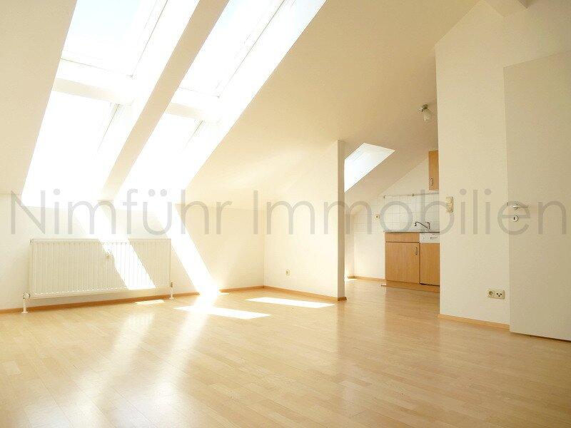 Charmante 2,5-Zimmer-Galerie-Wohnung im Andräviertel / Nahe Mirabellgarten