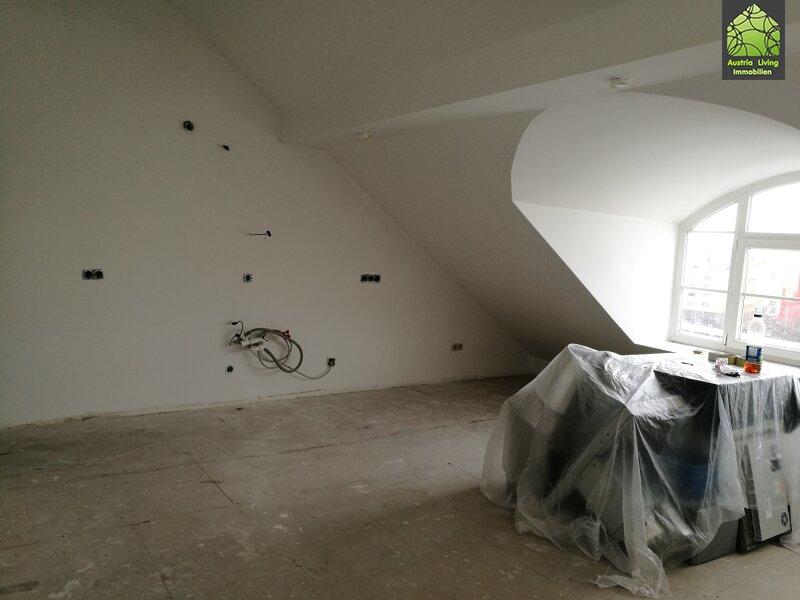 --Dachgeschoßwohnung --mit Terrasse /  / 1050Wien / Bild 5