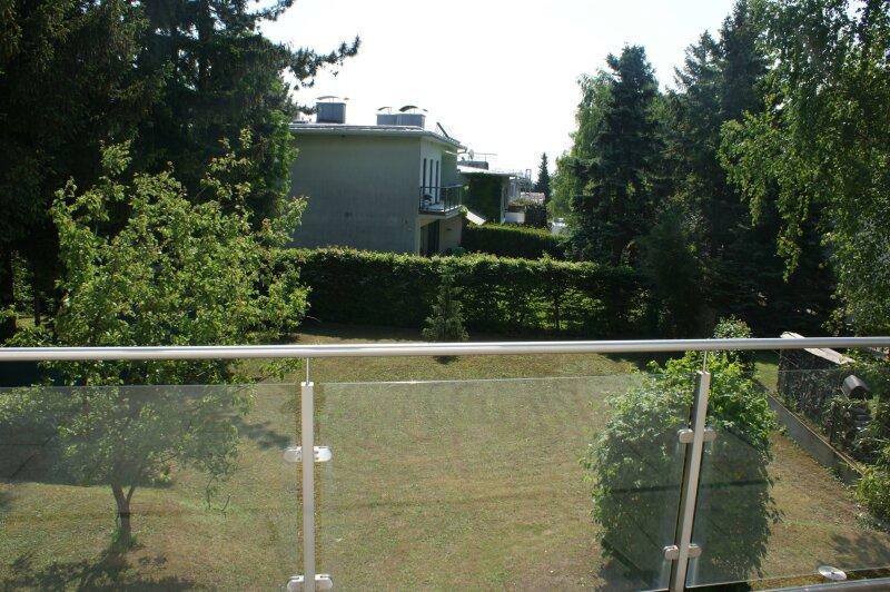 Villa in grüner, ruhiger Lage, Nähe Schafbergbad /  / 1180Wien / Bild 8
