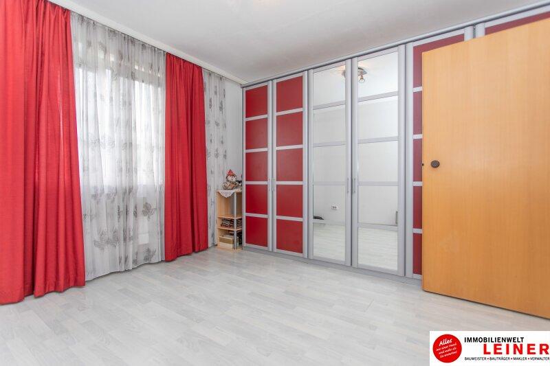 Herrlich Wohnen im 11. Bezirk: barrierefreie Eigentumswohnung mit Terrasse in der schönen Holzergasse Objekt_11224 Bild_256
