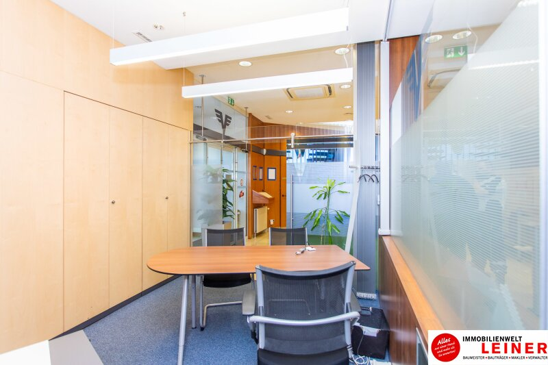 Ihr Geschäftslokal/Büro in Klosterneuburg Objekt_9990 Bild_455