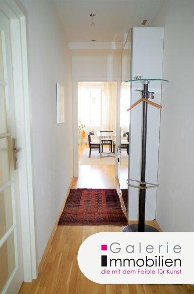 Elegant möblierte 2-Zimmer-Wohnung im 6. Liftstock mit Weitblick - barrierefrei Objekt_31856 Bild_571