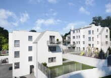 Urbanes Wohnen kombiniert mit den Vorzügen in ländlicher Idylle