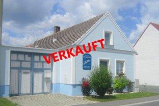 VERKAUFT! Frühstückspension in der Thermenregion Frankenau!