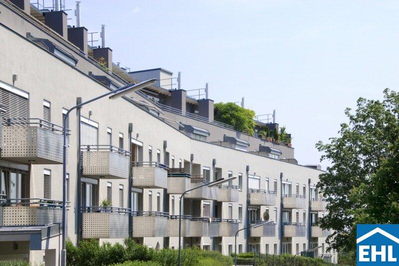 Vermietete Wohnungen in schönem Neubau im noblen 19. Bezirk