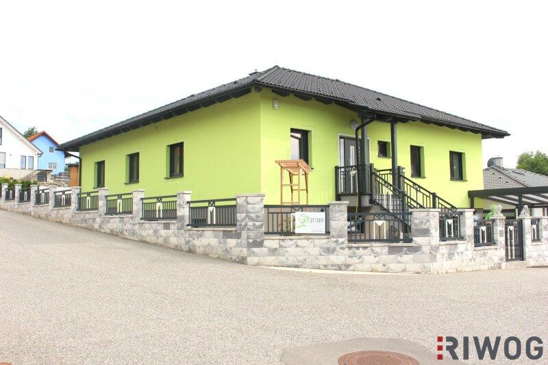 Haus, 2191, Schrick, Niederösterreich