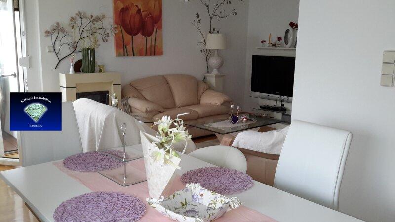 Top gepflegte, wunderschöne Wohnung mit Wintergarten - 000979