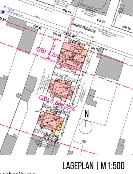 KEINE DACHSCHRÄGEN - 5 Schlafzimmer - 210 qm Gesamtfläche - PROVISIONSFREI für den Käufer /  / 1220Wien / Bild 6