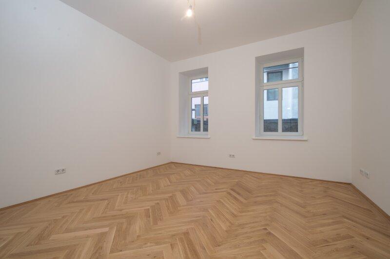 ++NEU** Hochwertiger 4,5-Zimmer EG-ERSTBEZUG mit Garten, toller Stilaltbau, perfekte Raumaufteilung! Hofruhelage! /  / 1030Wien / Bild 8