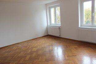 2-Zi.-Wohnung in Bahnhofs- und Zentrumsnähe