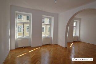 Großzügige 3-Zimmer-Altbauwohnung | Nähe Belvedere | provisionsfrei