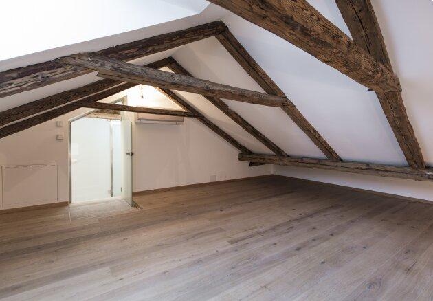 Einzigartige Altstadtwohnung mit Dachterrasse - Photo 12
