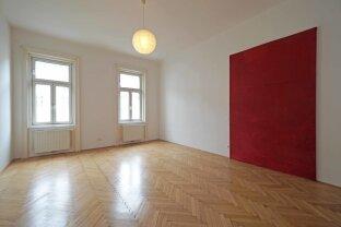 ALSER STRASSE | 2-Zimmer + Kabinett Wohnung in gepflegtem Altbau | AKH, Lange Gasse