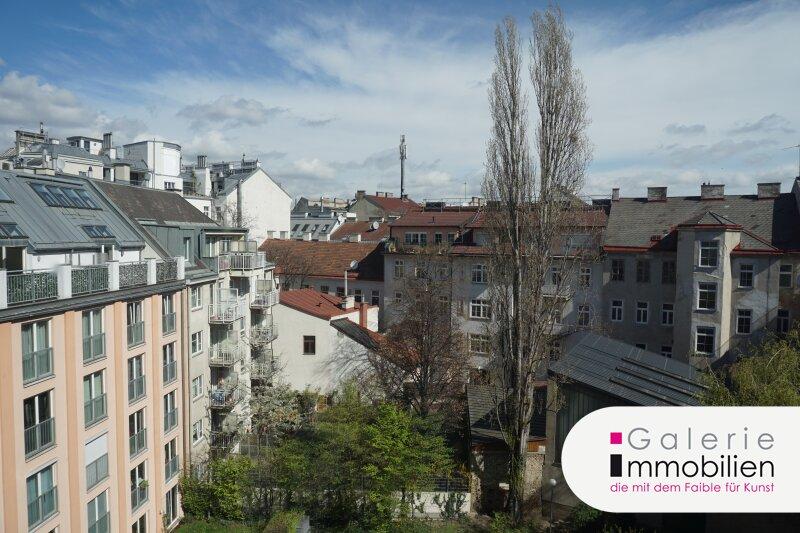 Beim Margaretenplatz - schönes Loft - sonnendurchflutet und ruhig Objekt_29734 Bild_45