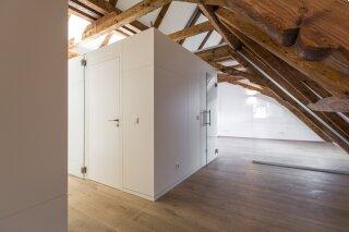 Exklusive Dachgeschoß-Maisonette - Photo 7