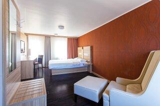 Möbliertes 1-Zimmer-Apartment - Photo 1