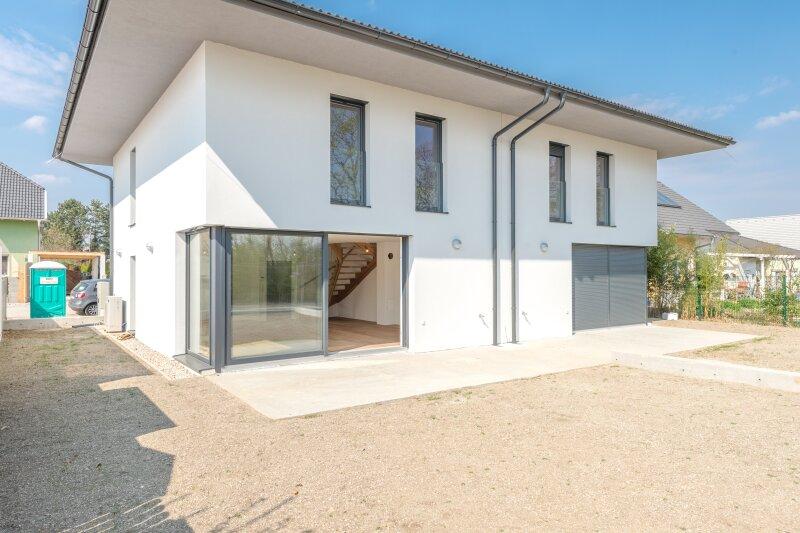 ++NEU** wunderschöne Doppelhaushälfte 30km von Wien entfernt! schlüsselfertig! sehr hochwertige Ausstattung! PROVISIONSRABATT! /  / 2231Strasshof an der Nordbahn / Bild 2