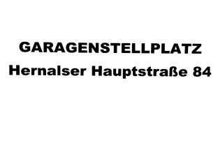 Garagenstellplatz Hernalser Hauptstraße 84