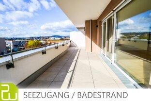 Urlaub mit Hauptwohnsitz am See mit Badestrand   Hochwertige Ausstattung   Provisionsfrei !
