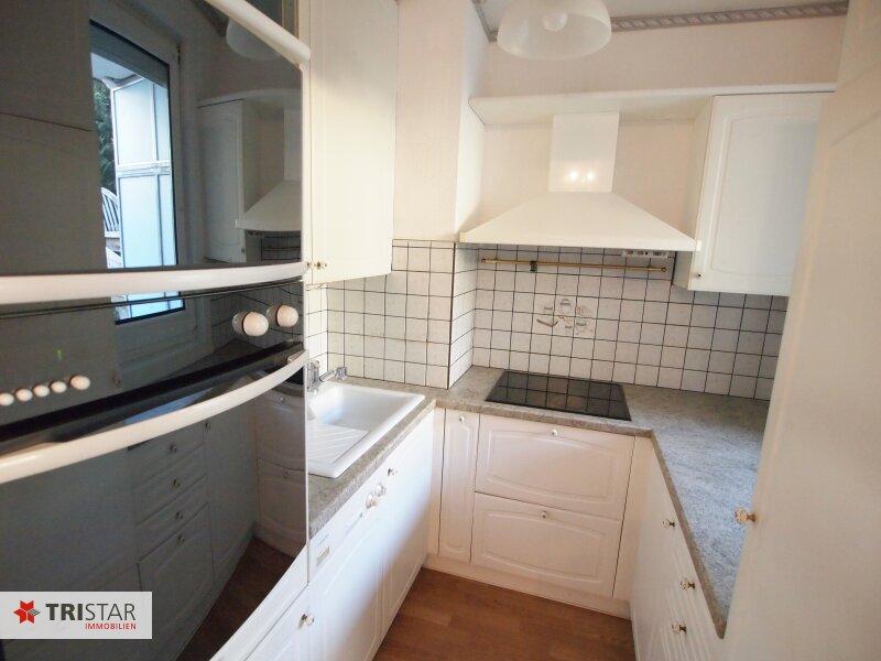 Wunderschöne Gartenruhelage - 2 Zimmer, Küche, Bad, WC mit 57m ² plus Terrasse und Garten! /  / 1220Wien / Bild 2
