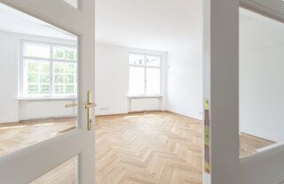 Top renovierte 4-Zimmer-Wohnung mit 3 Balkonen - Photo 6