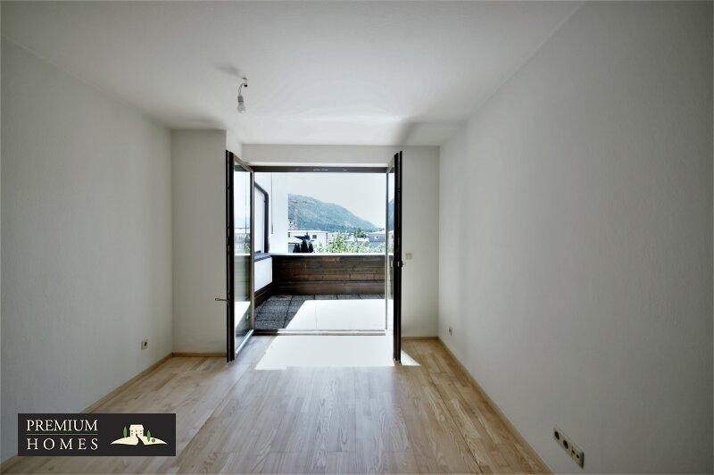 WÖRGL- 2 - Zimmer Mietwohnung-Wohnzimmer