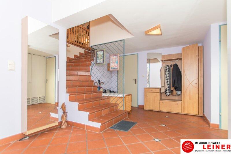 1110 Wien -  Simmering: Extraklasse - 1000m² Liegenschaft mit 2 Einfamilienhäuser Objekt_8872 Bild_823